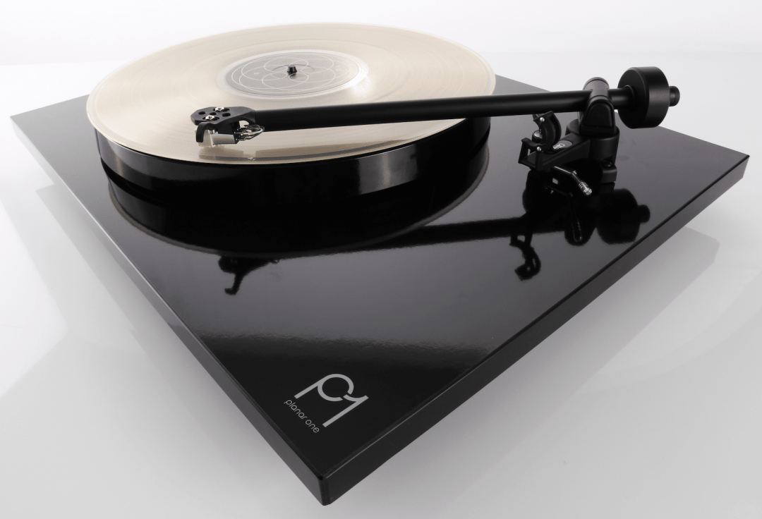 REGA PLANAR 1: The Best Budget Turntable   In The World