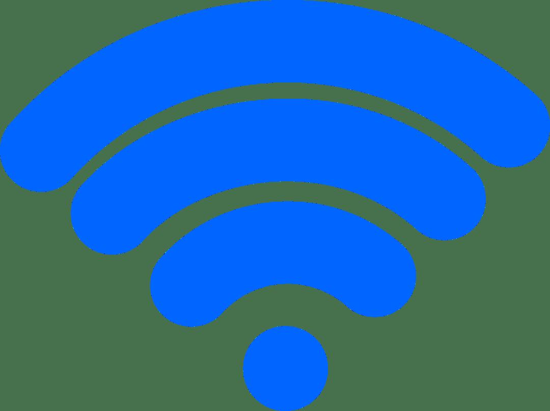 WiFi Wi-Fi