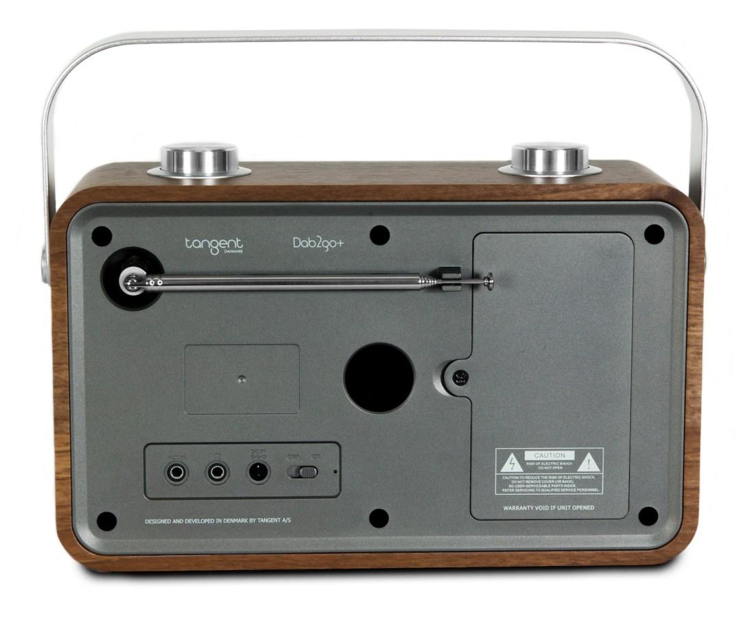 Tangent Audio DAB2Go