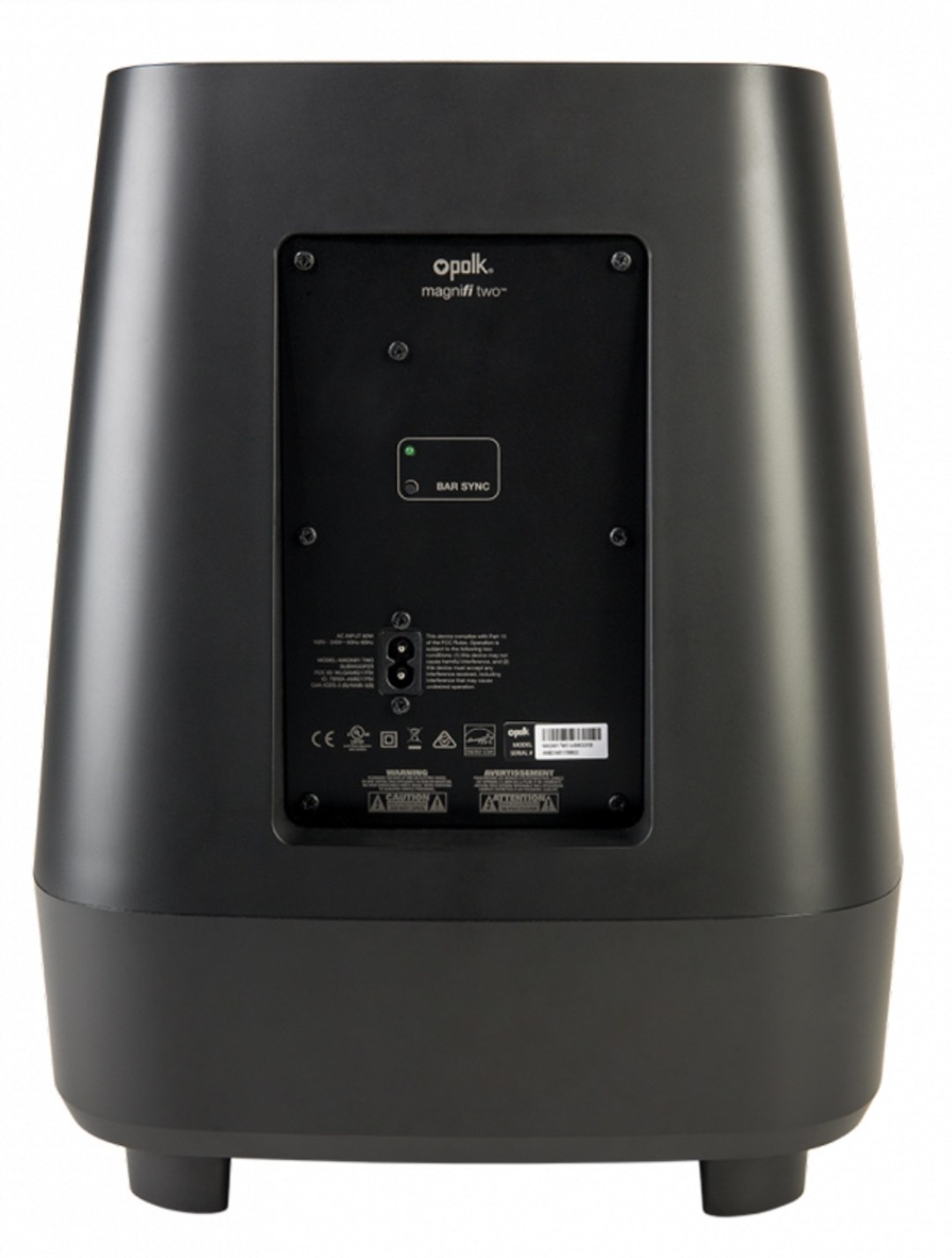 Polk Audio MagniFi MAX SR Sound Bar