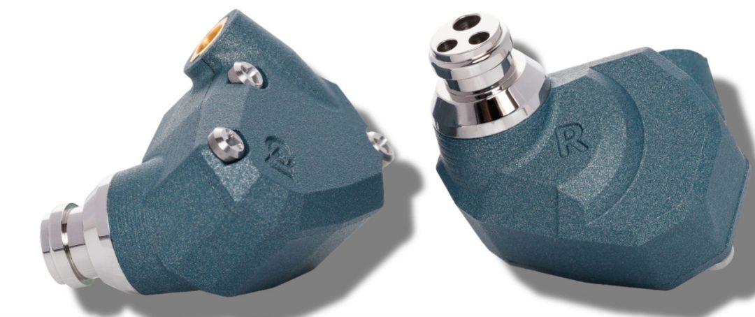 Campfire Audio: Andromeda CK earphones in Pacific Blue