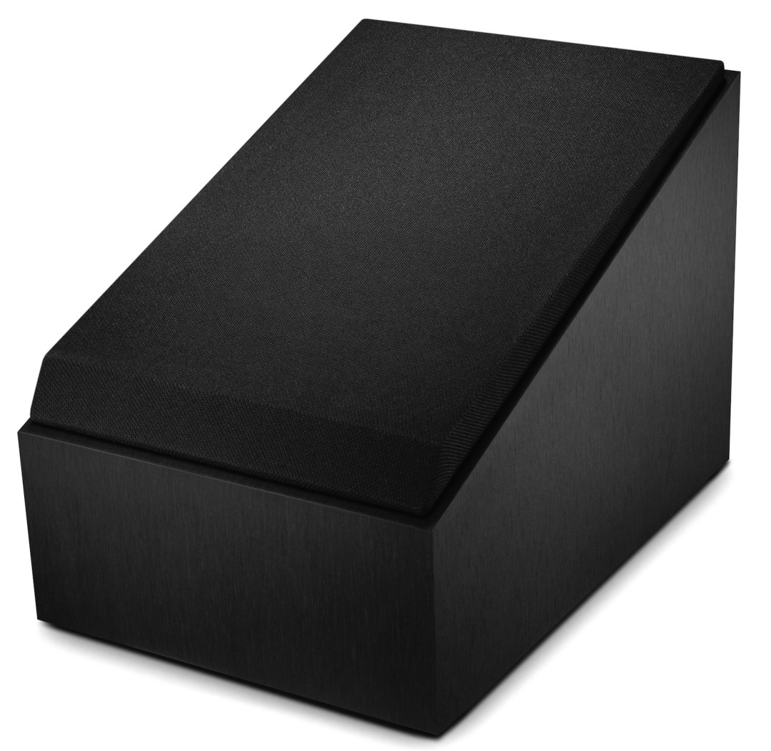 Q50a Dolby Atmos-enabled surround speaker from KEF