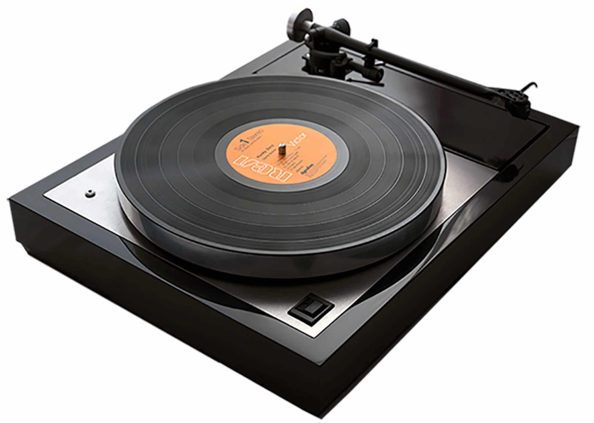 Stack Audio SERENE Arm Board for Linn LP12 Sondek Linn arm .