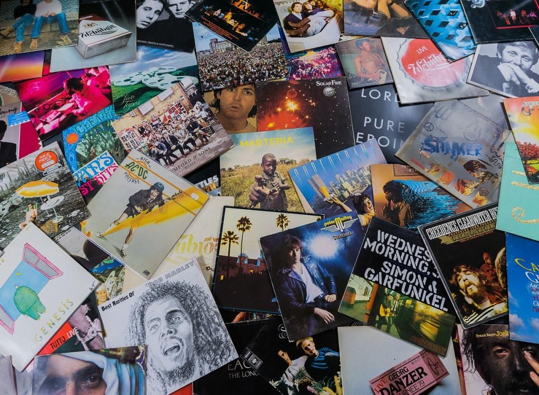 Vinyl World Congress: They're Talkin' Wax