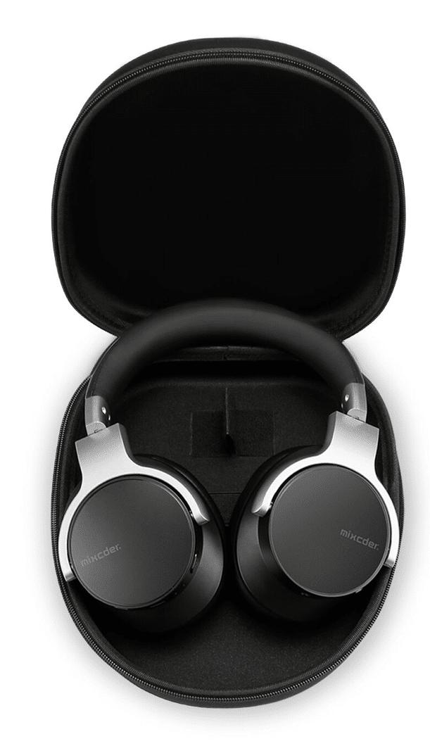 Mixcder E7 Active Noise Cancelling Headphone