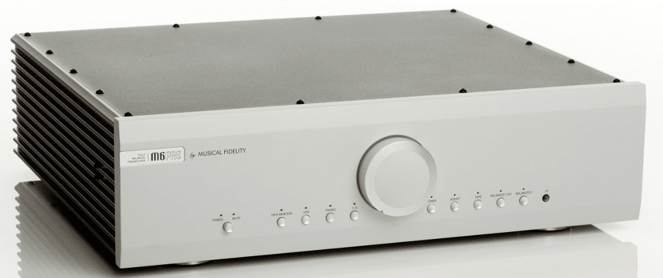 Musical Fidelity Closure: New Details