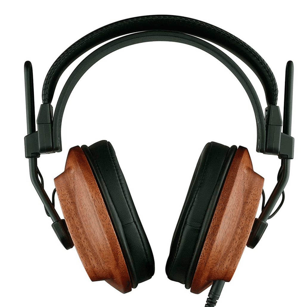 T60RP Regular Phase Stereo Headphones From Fostex
