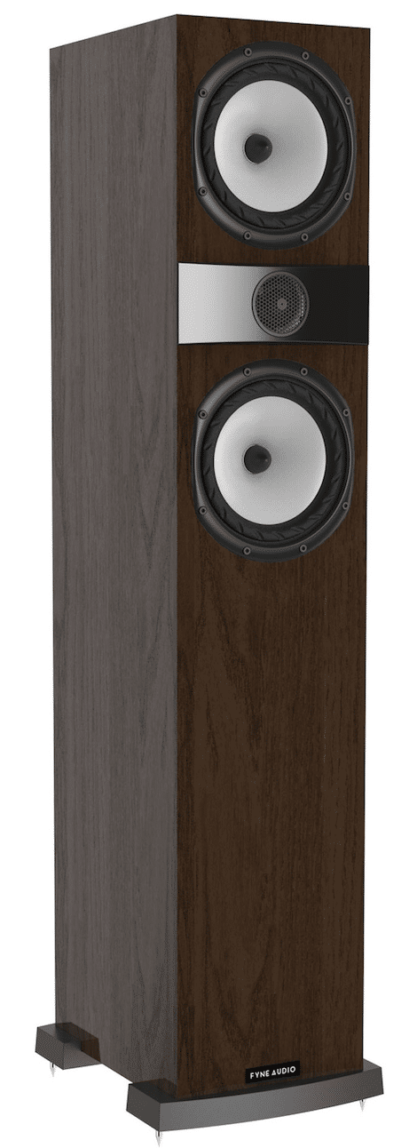 F300 & F500 Speakers From Fyne
