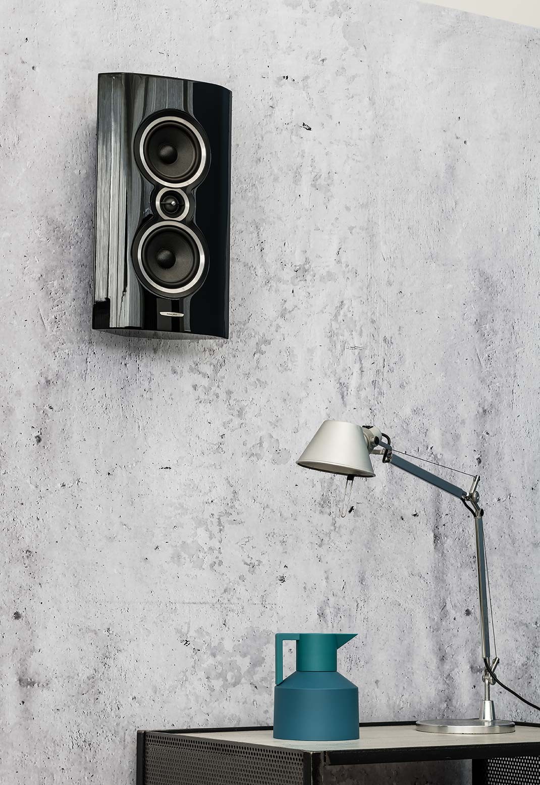 Sonetto Speaker Collection From Sonus Faber - The Audiophile Man