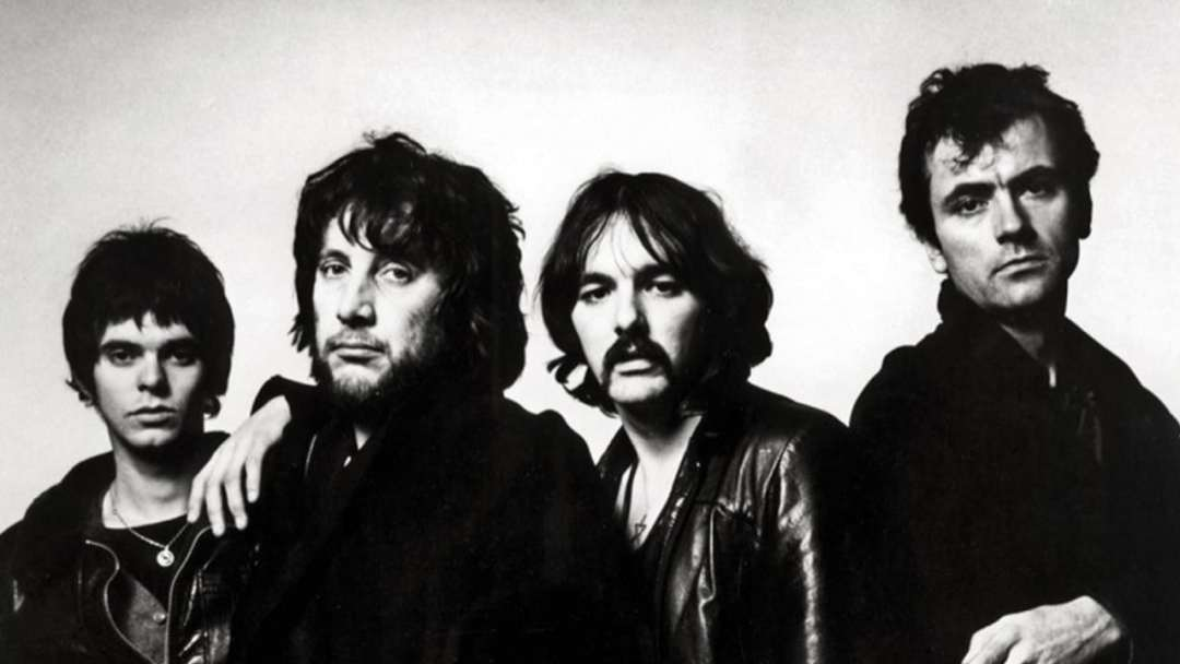 The Stranglers: A Sole Band