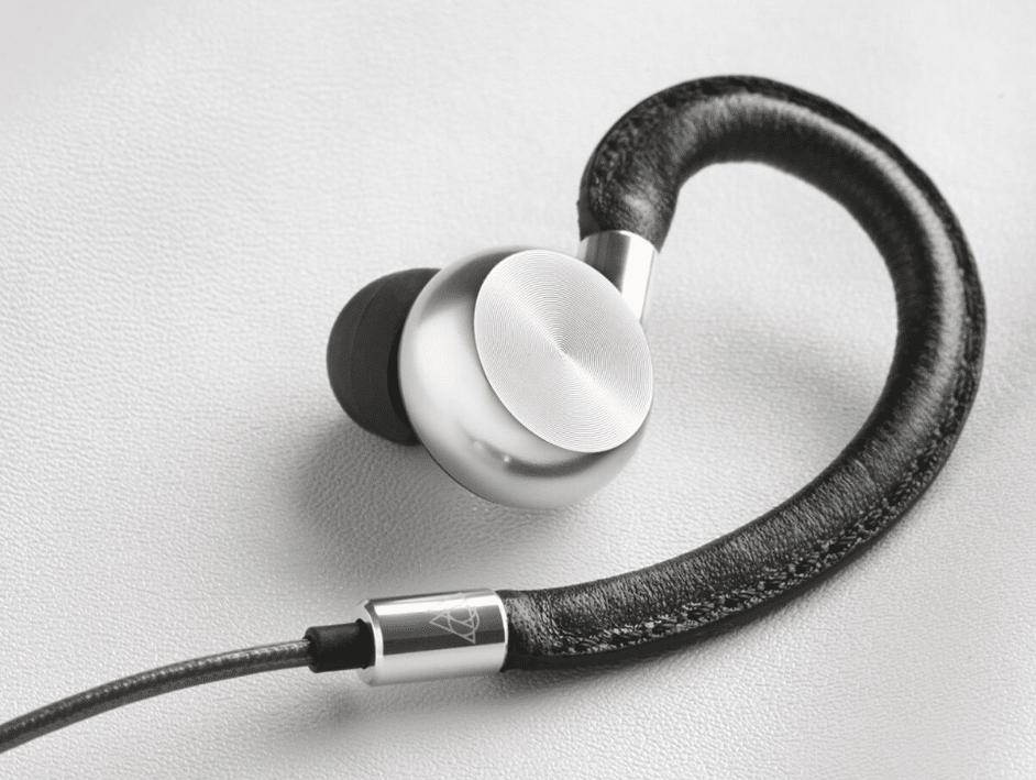 ODS-1 Earphones From aëdle
