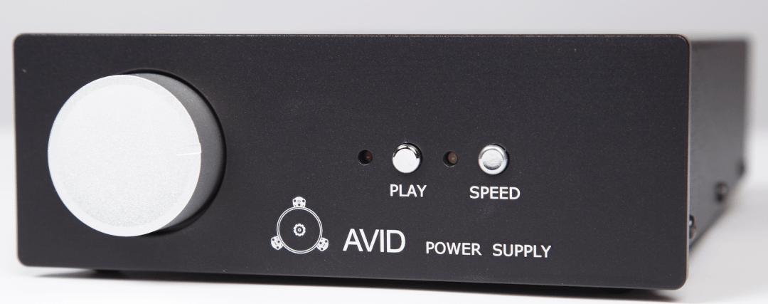 Diva II SP From Avid: Golden Ratios
