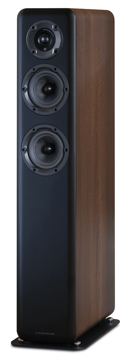 D300 Series Speakers from Wharfedale