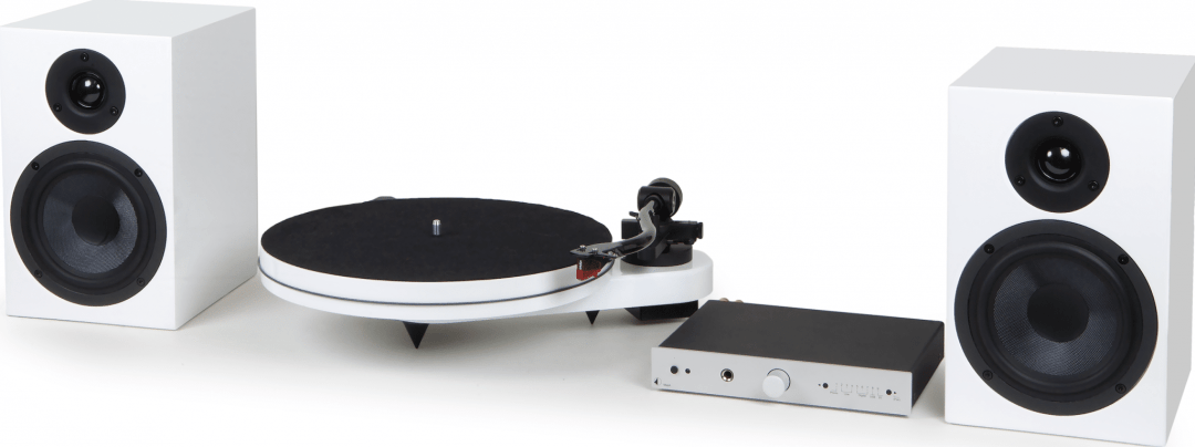 Modding your Turntable: Via Pro-Ject's RPM 3