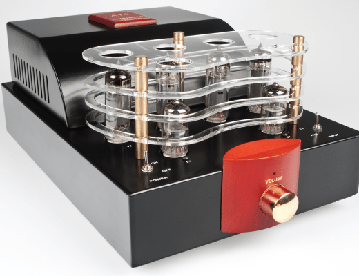Amplifier Review Archives - The Audiophile Man