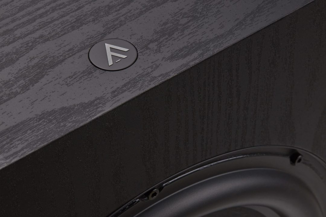 F3 Subwoofers from Fyne Audio