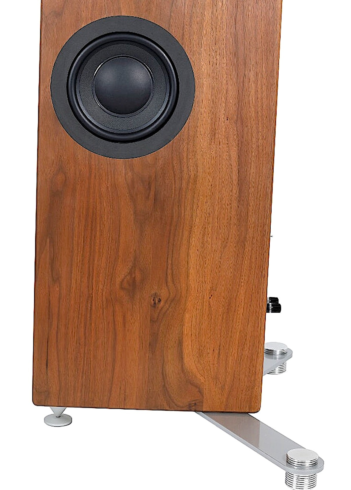 Poison 8 Speakers From Auris Audio - The Audiophile Man