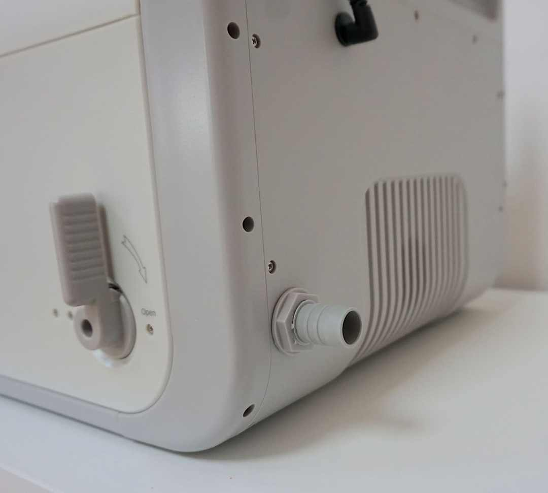 KA-RC-1 Ultrasonic Record Cleaner From Kirmuss