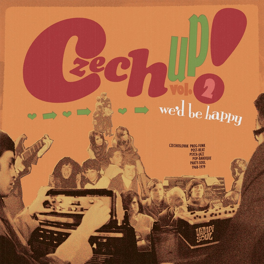 Vinyl Releases: Munster & Third Man