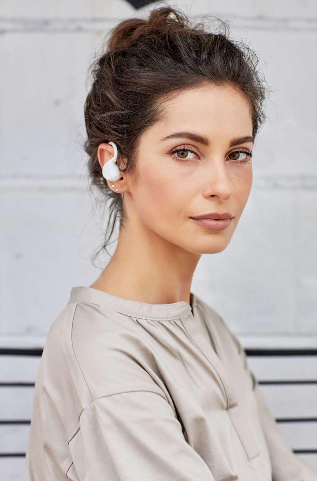 EOZ Air Wireless Bluetooth earphones
