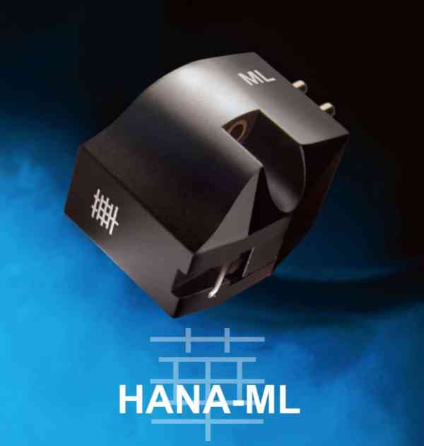 Hana ML Low Output Cartridge