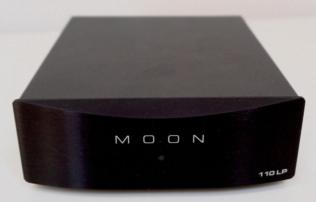 110 Phono Amplifier From Moon