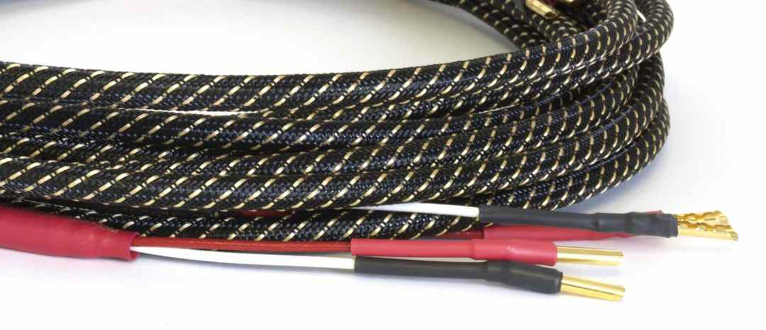 King Cobra Speaker Cables From TCI