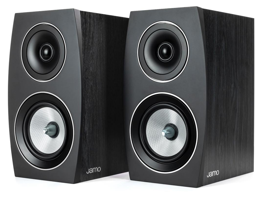 Concert 9 II Series From Jamo - The Audiophile Man