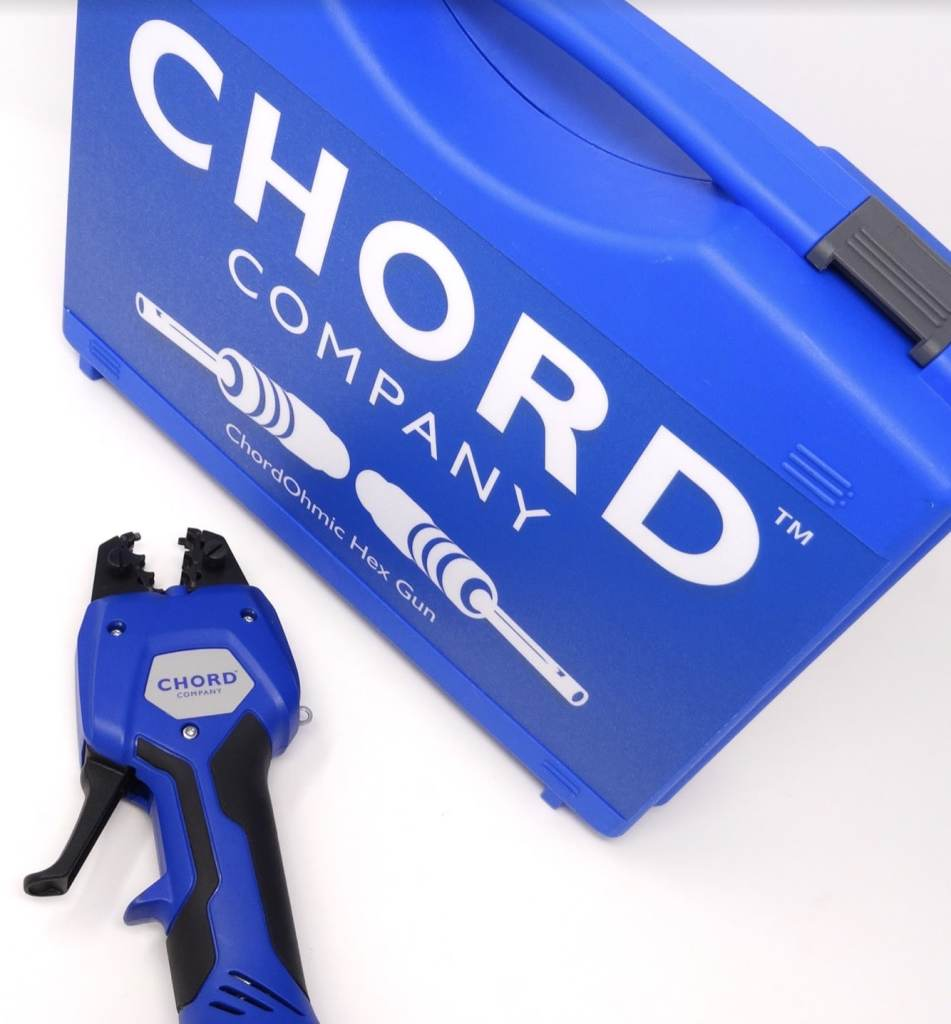 Crimp Your Style: Chord Hex Gun