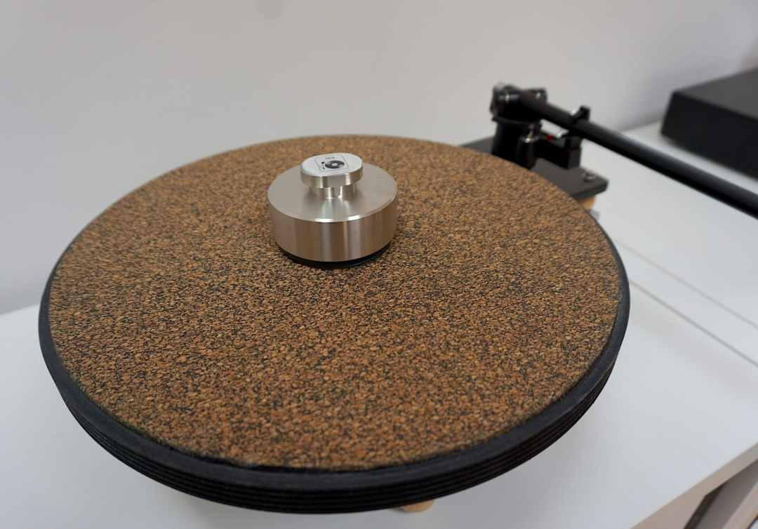 Turntable From iota