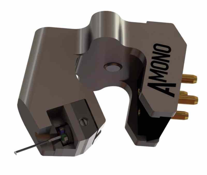 MCA Mono cartridge from Ortofon