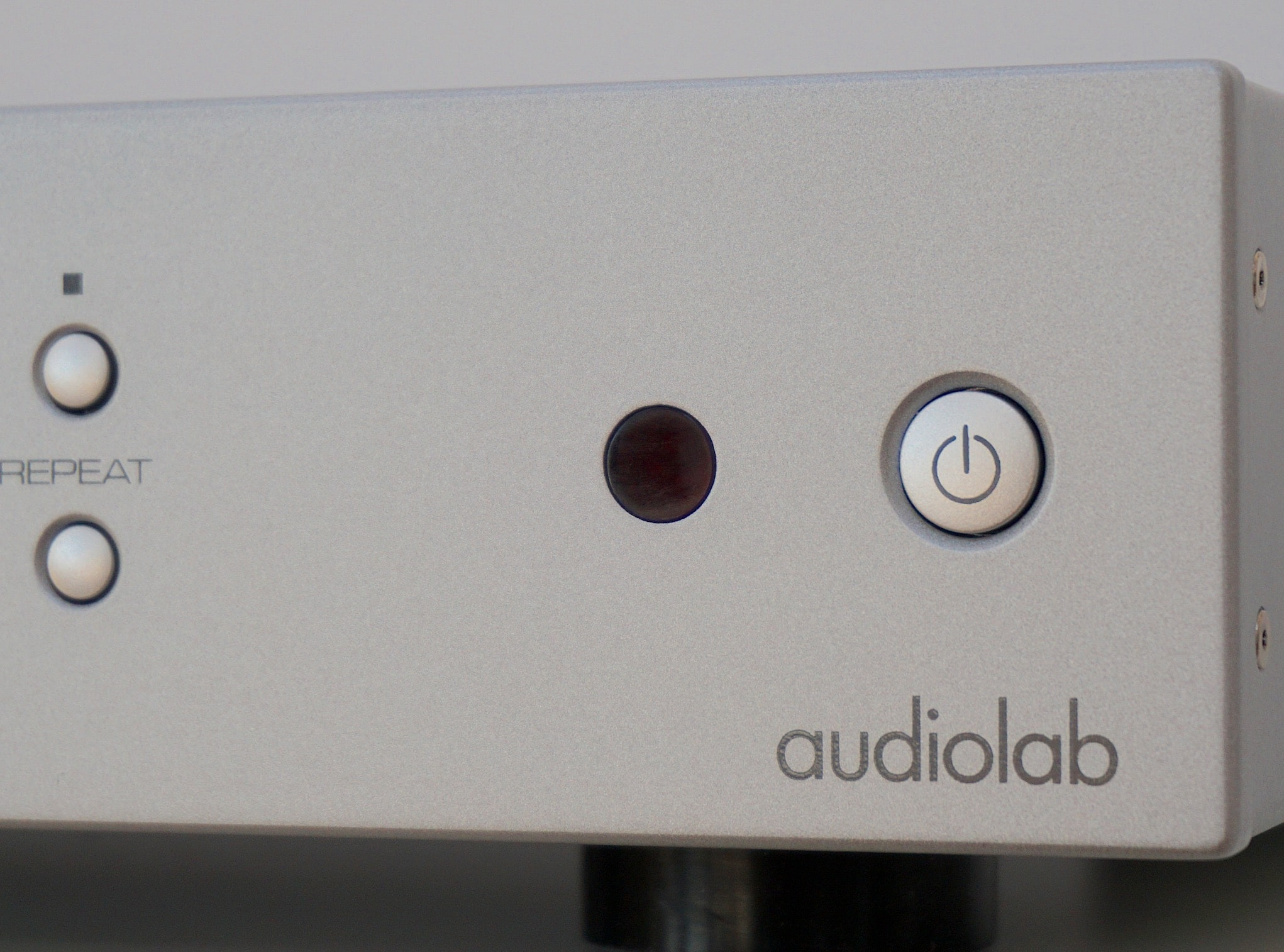 6000CDT CD Transport From Audiolab - The Audiophile Man