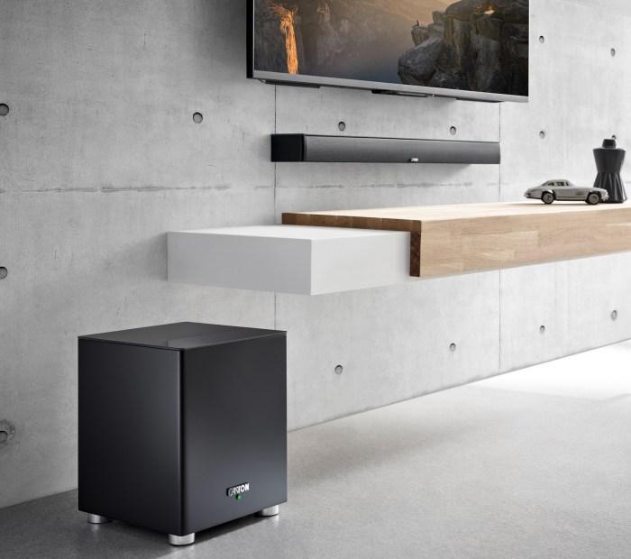 Smart Soundbar 9 From Canton