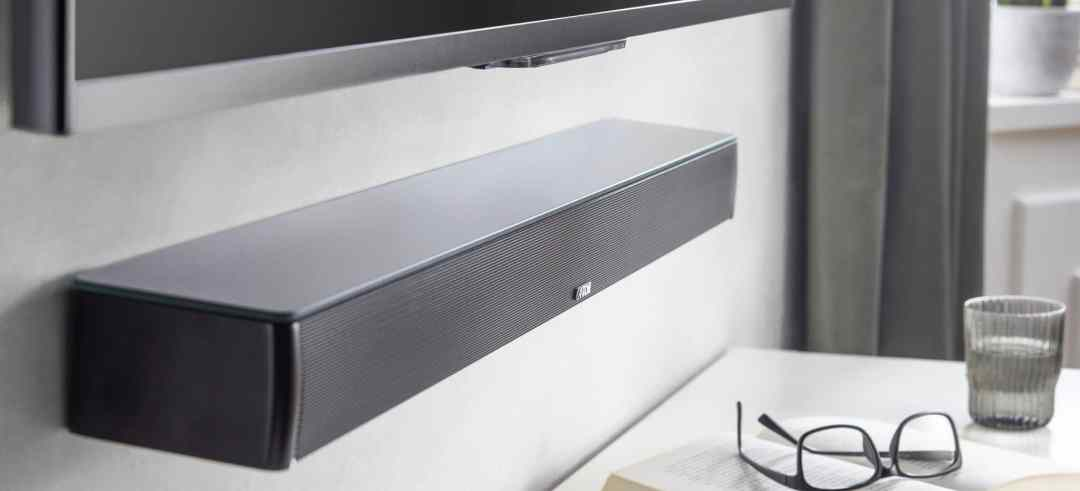 Smart Soundbar 9 From Canton