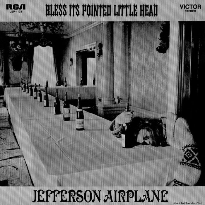 Jeff Beck, Jefferson Airplane, The Faces and More!