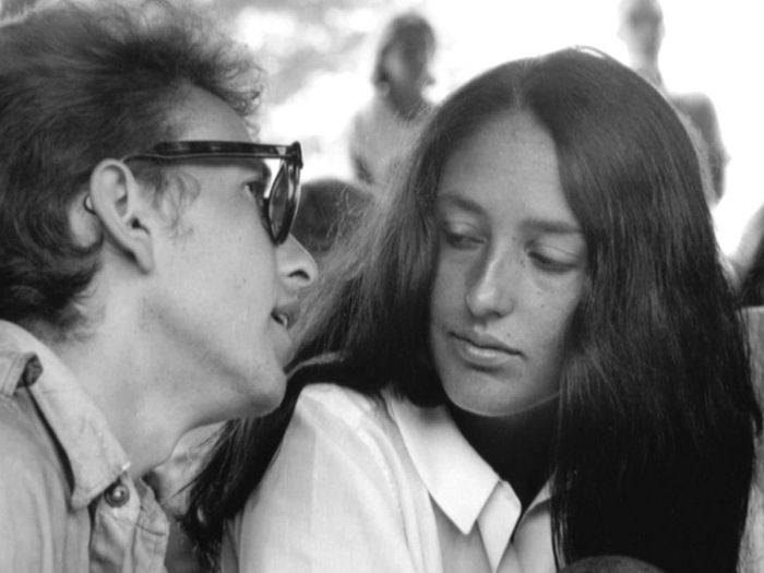Bob Dylan: It's All About Sara