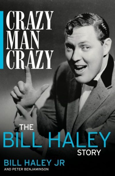Bill Haley: When is a Biography Not a Biography? - The Audiophile Man