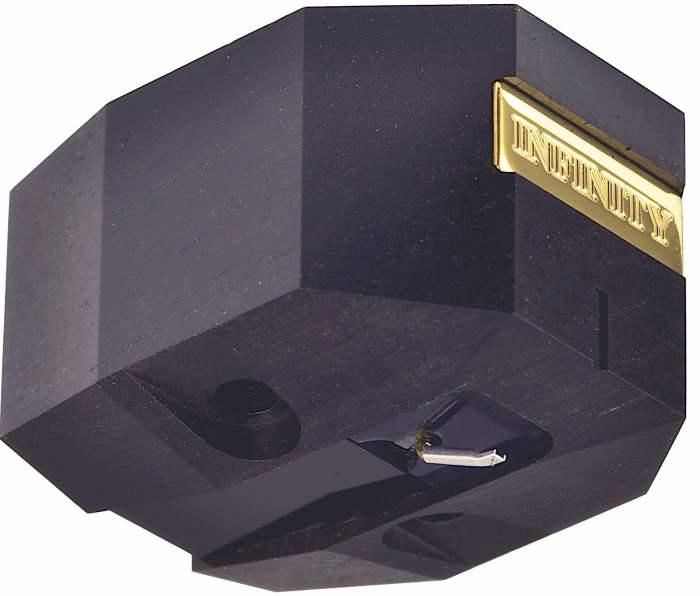 Infinity Mono cartridge From Miyajima