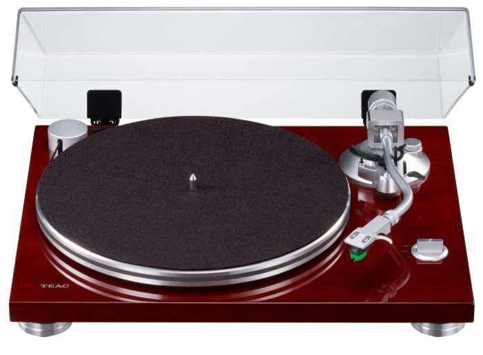 TN-3B Turntable From TEAC