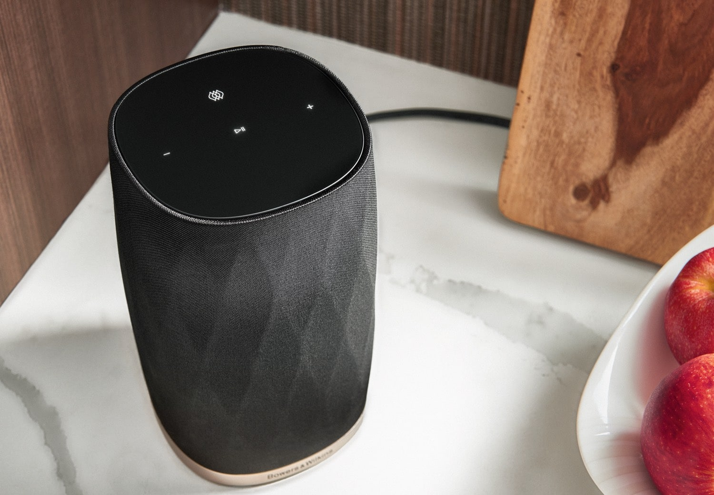 Flex Wireless Speakers From B&W - The Audiophile Man