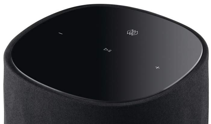 Flex Wireless Speakers From B&W