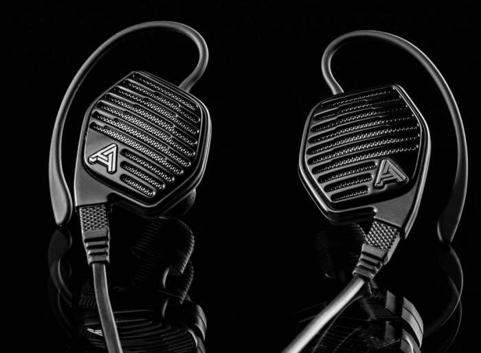LCD-i3 Wireless Earphones From Audeze