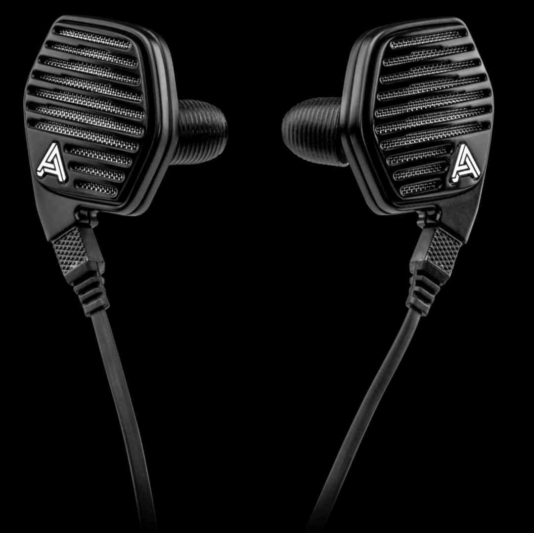 Lcd I3 Wireless Earphones From Audeze The Audiophile Man