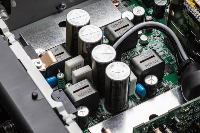PMA-150H Digital Amplifier From Denon