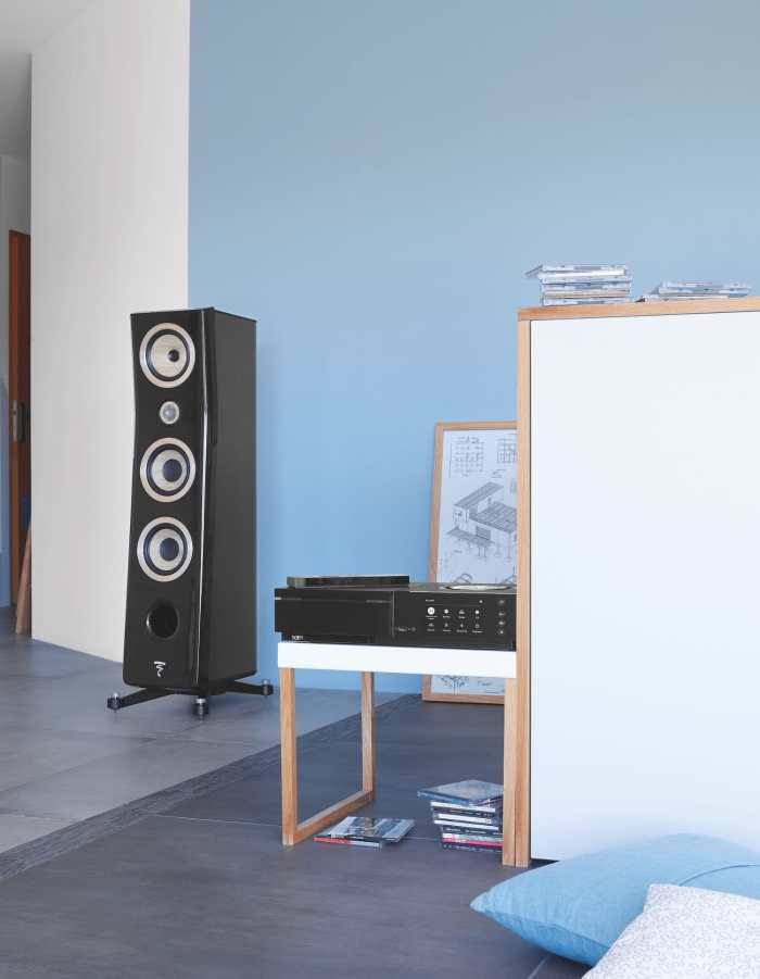 Focal & Naim: Three Exclusive System Deals