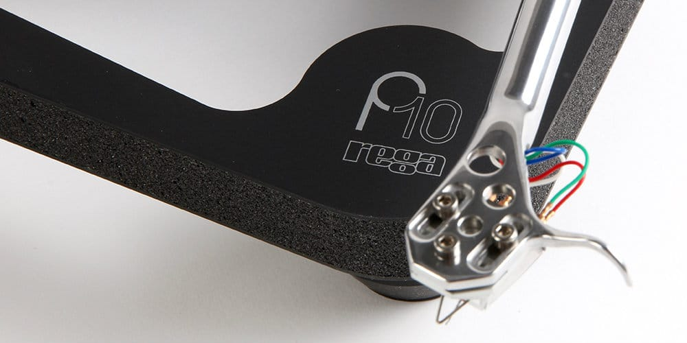 Planar 10 turntable & PSU From Rega