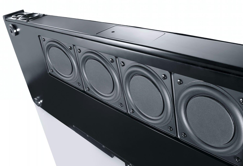 DM76 & DM101 Soundbases From Canton - The Audiophile Man