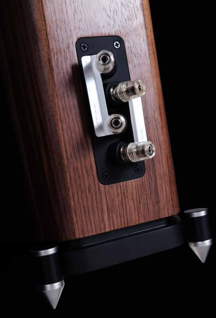EVO4 Series speakers From Wharfedale
