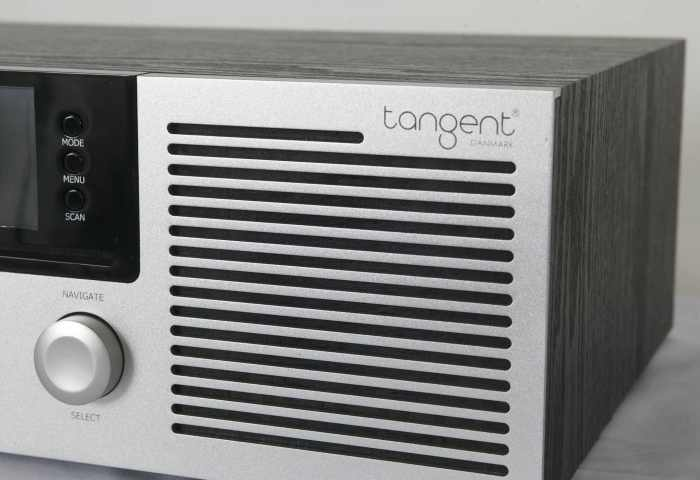 Elio Stereo compact From Tangent