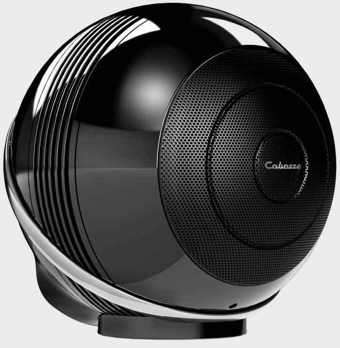 Pearl Akoya streaming speaker From Cabasse